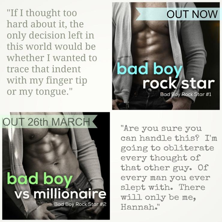 Bad Boy vs Millionaire teaser